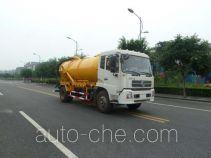 Shanhua JHA5160GXW sewage suction truck
