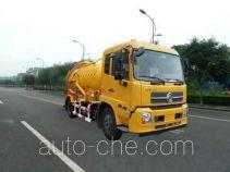 Shanhua JHA5160GXWA1 sewage suction truck