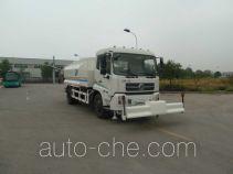 Shanhua JHA5161GQX street sprinkler truck
