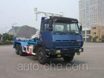 Shanhua detachable body truck