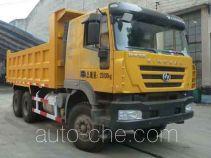 Shanhua JHA5250ZXE dump truck