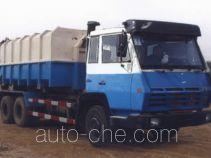 山花牌JHA5251ZXX型车厢可卸式垃圾车