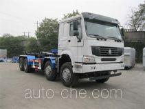 Shanhua JHA5311ZXX detachable body garbage truck