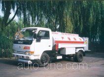 Hongqi JHK5040GJY fuel tank truck
