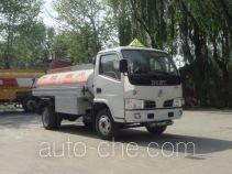 Hongqi JHK5040GJYB fuel tank truck