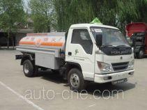 Hongqi JHK5043GJYA fuel tank truck