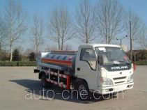 Hongqi JHK5048GJYA fuel tank truck