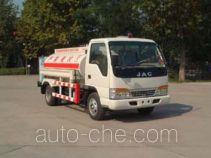Hongqi JHK5049GJY fuel tank truck