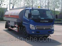 Hongqi JHK5072GJY fuel tank truck