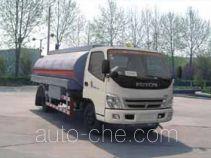 Hongqi JHK5080GJY fuel tank truck
