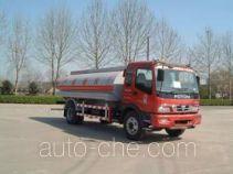 Hongqi JHK5131GJY fuel tank truck