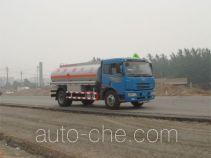 Hongqi JHK5163GJYA fuel tank truck