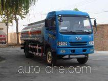 Hongqi JHK5163GJYC fuel tank truck