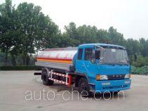 Hongqi JHK5164GJY fuel tank truck