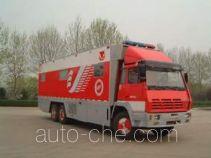 Hongqi JHK5230XCC автомобиль жизнеобеспечения