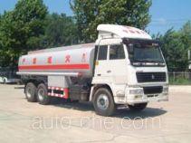 Hongqi JHK5250GJY fuel tank truck