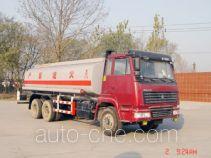 Hongqi JHK5250GJYA fuel tank truck