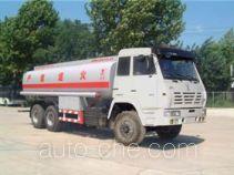 Hongqi JHK5251GJY fuel tank truck