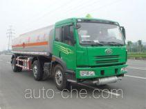 Hongqi JHK5253GJYA fuel tank truck