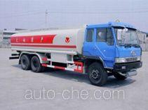 Hongqi JHK5256GJY fuel tank truck