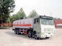 Hongqi JHK5312GJY fuel tank truck