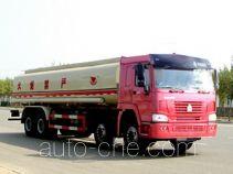 Hongqi JHK5316GJYB fuel tank truck