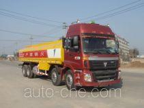 Hongqi JHK5317GJYA fuel tank truck