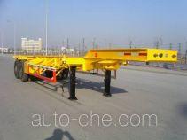 Hongqi JHK9350TJZ контейнеровоз