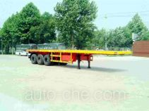 Hongqi JHK9400TJZ container carrier vehicle