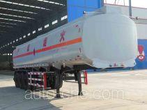 Hongqi JHK9402GYYA полуприцеп цистерна для нефтепродуктов
