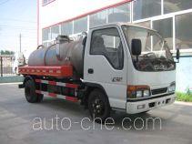 Yuanyi JHL5051GXW sewage suction truck