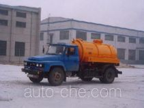 Hale JHL5100GXE suction truck