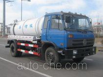 Yuanyi JHL5101GXW sewage suction truck
