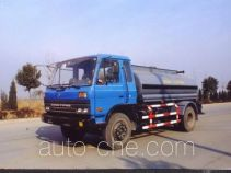 Hale JHL5110GHY chemical liquid tank truck