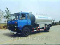 Hale JHL5110GYS liquid food transport tank truck