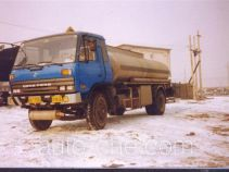 Hale JHL5140GHY chemical liquid tank truck