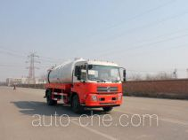 Yuanyi JHL5160GQWE sewer flusher and suction truck