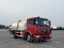 Yuanyi JHL5160GXEE suction truck