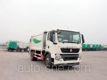Yuanyi JHL5160ZYSE garbage compactor truck
