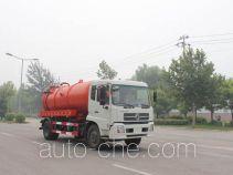Yuanyi JHL5161GXW sewage suction truck