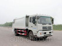 Yuanyi JHL5161ZYSE garbage compactor truck