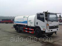 Yuanyi JHL5162GSSEV electric sprinkler truck