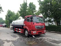 Yuanyi JHL5163GSSE sprinkler machine (water tank truck)