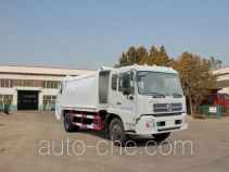 Yuanyi JHL5163ZYS garbage compactor truck