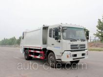 Yuanyi JHL5164ZYS garbage compactor truck