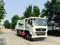 Yuanyi JHL5165ZYS garbage compactor truck