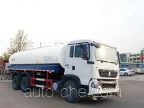 Yuanyi JHL5250GSSE sprinkler machine (water tank truck)