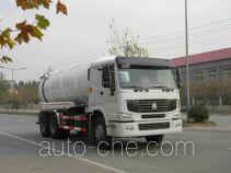 Yuanyi JHL5250GXW sewage suction truck