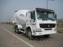 Yuanyi JHL5251GJB concrete mixer truck