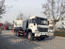 Yuanyi JHL5251TDYE dust suppression truck